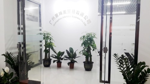 Guangzhou Mendior Business Co., Ltd.